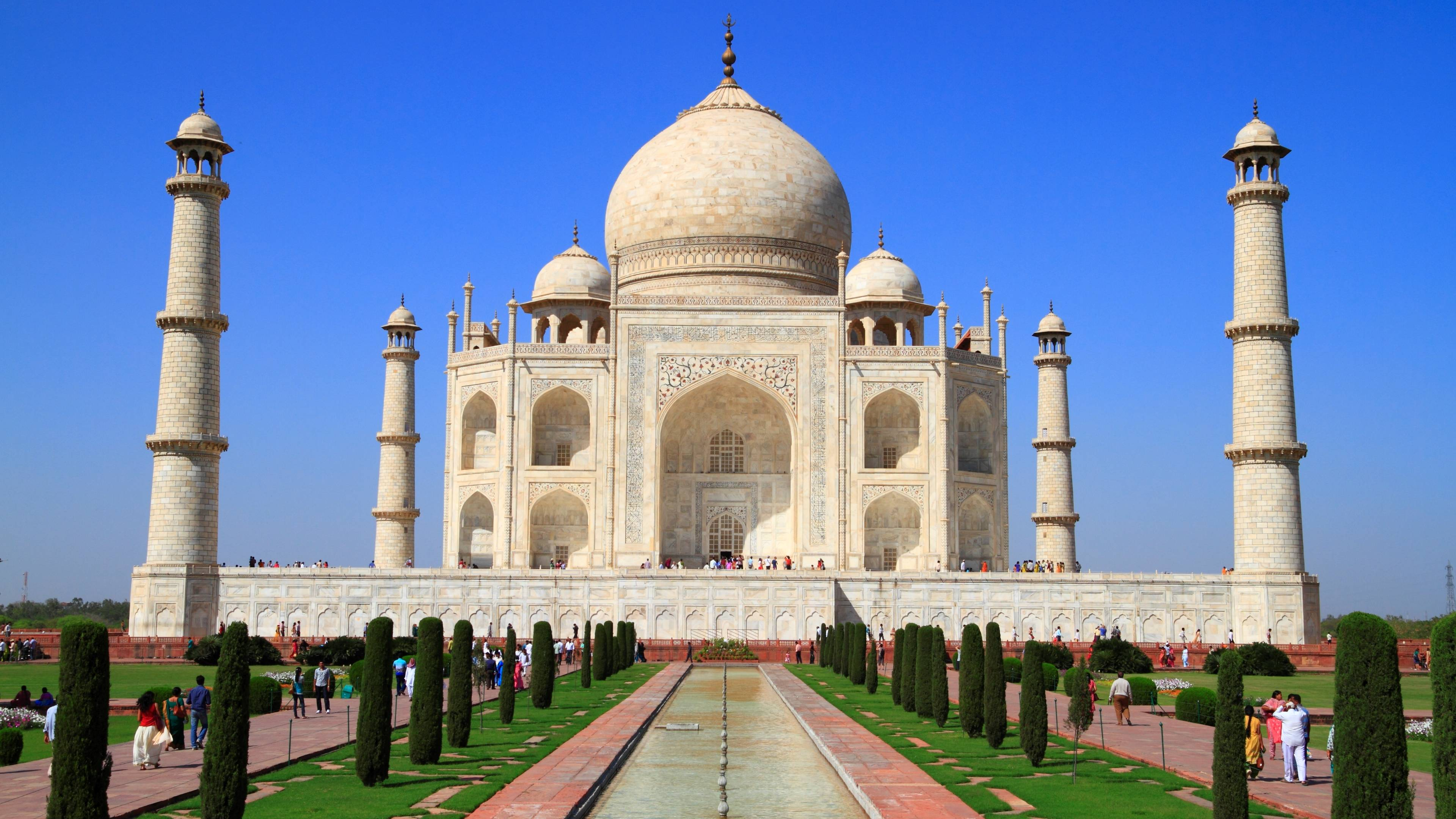 the 10 most sacred places in the world This is the most sacred out of seven sacred cities in hinduism and jainism the city and spiritual rituals have been in place for thousands of years and longer than most religions that have been in existence.
